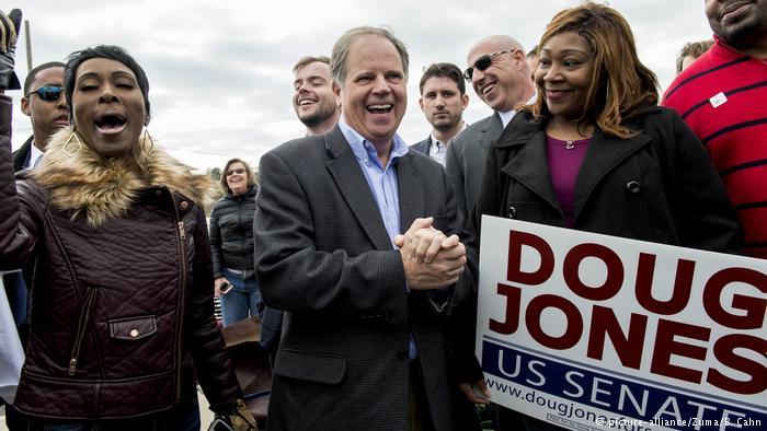 Una derrota para Trump, un triunfo para Alabama