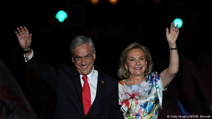 La derecha chilena llegó para quedarse