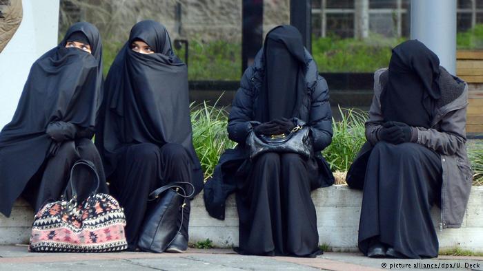 El creciente rol de las mujeres en el salafismo en Alemania