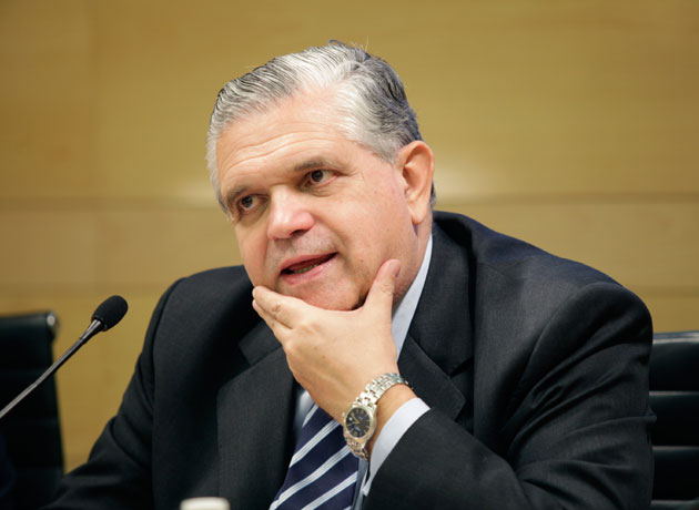 Para López Murphy, la fórmula jubilatoria del Gobierno es «disparatada»