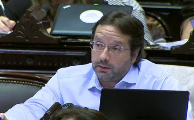 """Para Lavagna, la reforma """"no cambia la matriz impositiva en Argentina"""""""