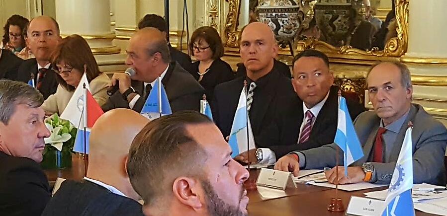 Jujuy evalúa escenarios posibles de riesgos junto a Nación