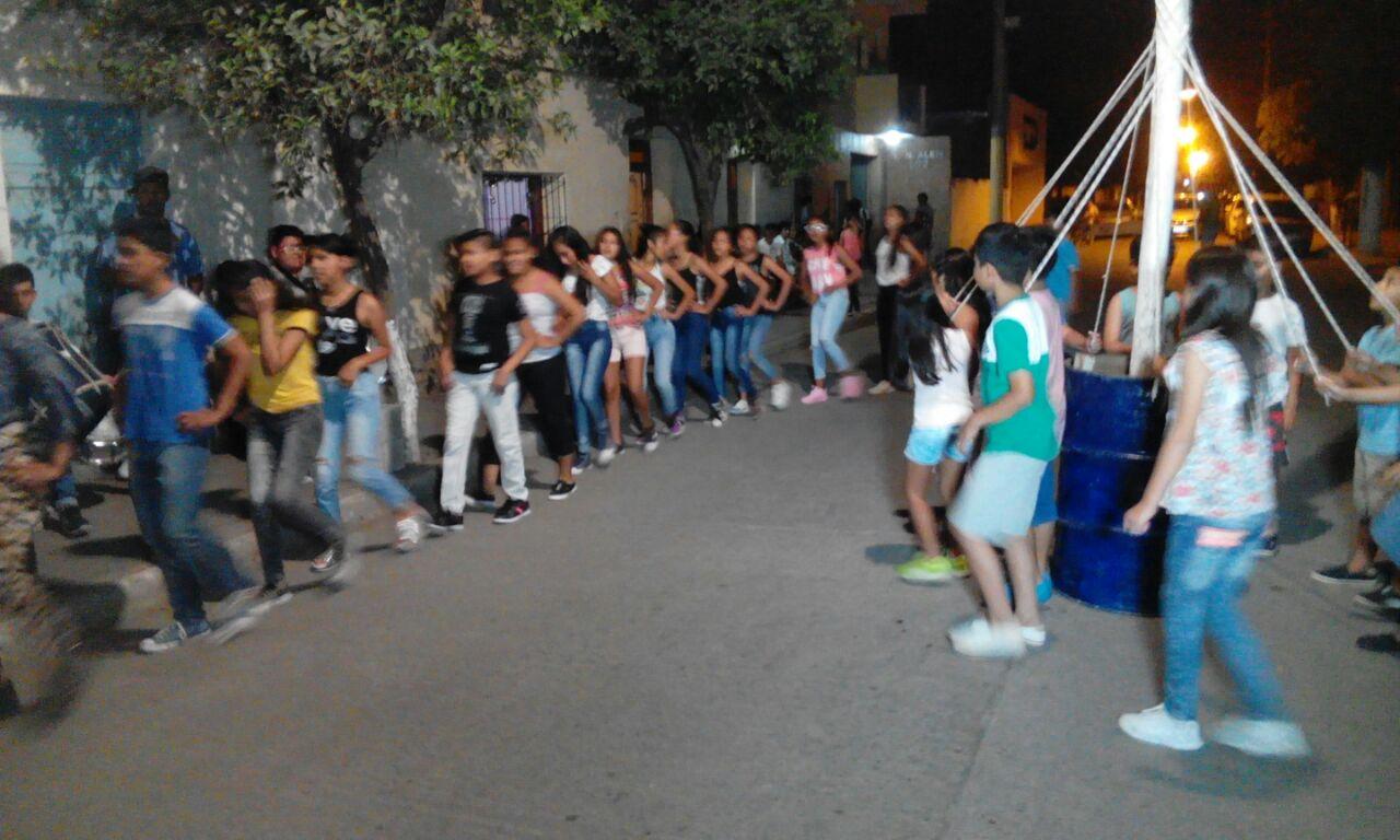 75° Aniversario Pesebre San José