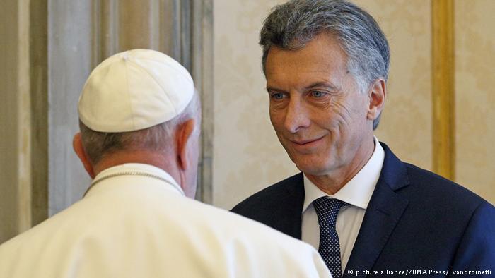 El Papa y Argentina: una difícil relación