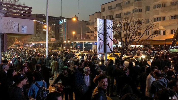 El cambio en Irán es imparable