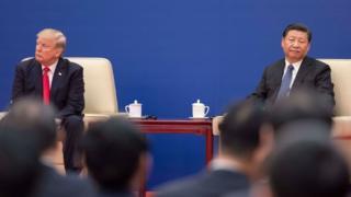Cuáles son las armas de China frente a una posible guerra comercial con EE.UU.