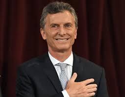 Macri: «No queremos seguir tomando deuda»
