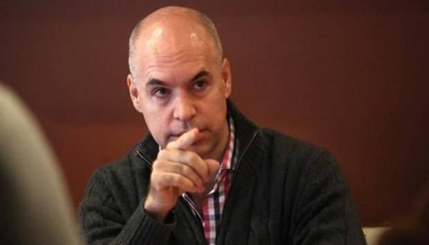 Larreta disolvió su Agencia de Bienes para no pagarle a la AFIP