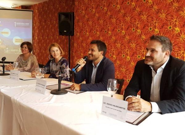 1° Encuentro Regional de Turismo del Norte Argentino