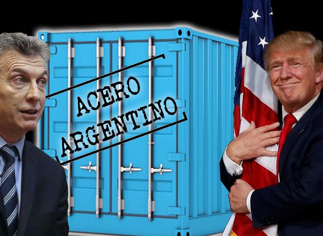 Negociación contrarreloj: cómo Trump puede anular otro millonario negocio para la Argentina en menos de 10 días