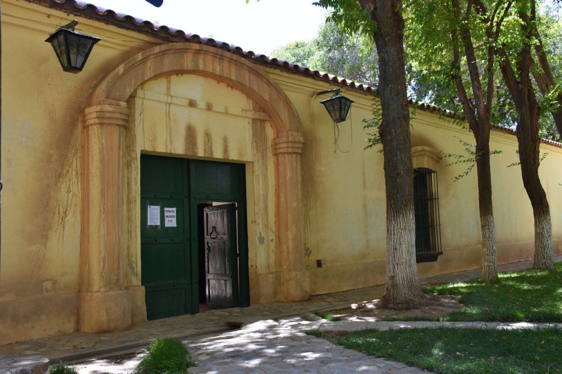 Restaurarán la Casa del Marqués de Yavi