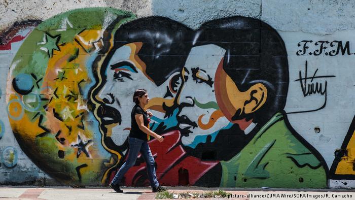 Maduro gana elecciones entre acusaciones de fraude