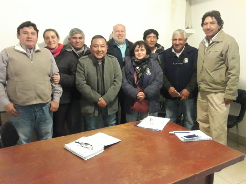 Preocupación de trabajadores rurales por nuevas disposiciones