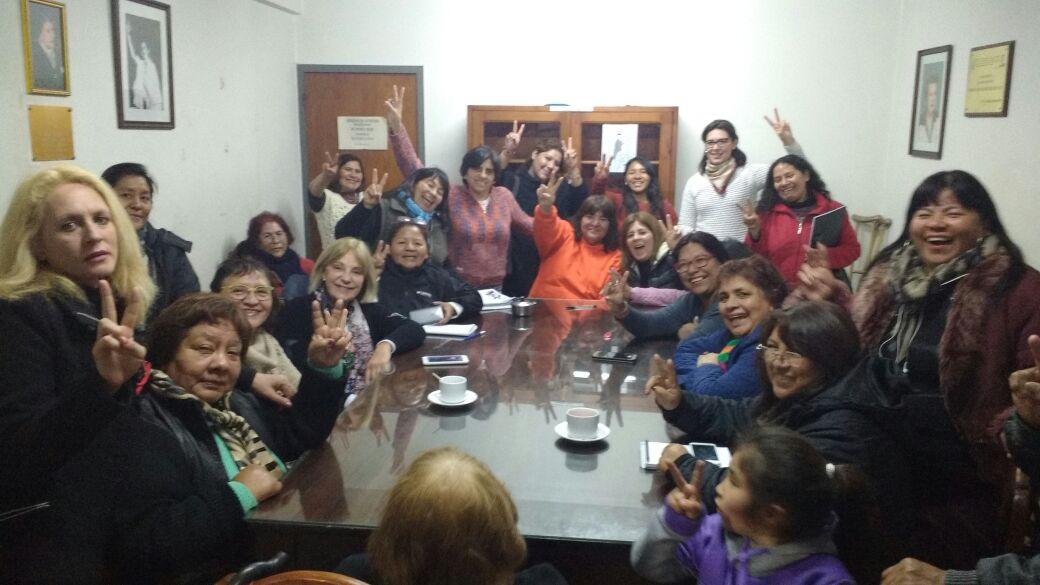 Mujeres Justicialistas recordarán un nuevo aniversario del fallecimiento de Eva Perón