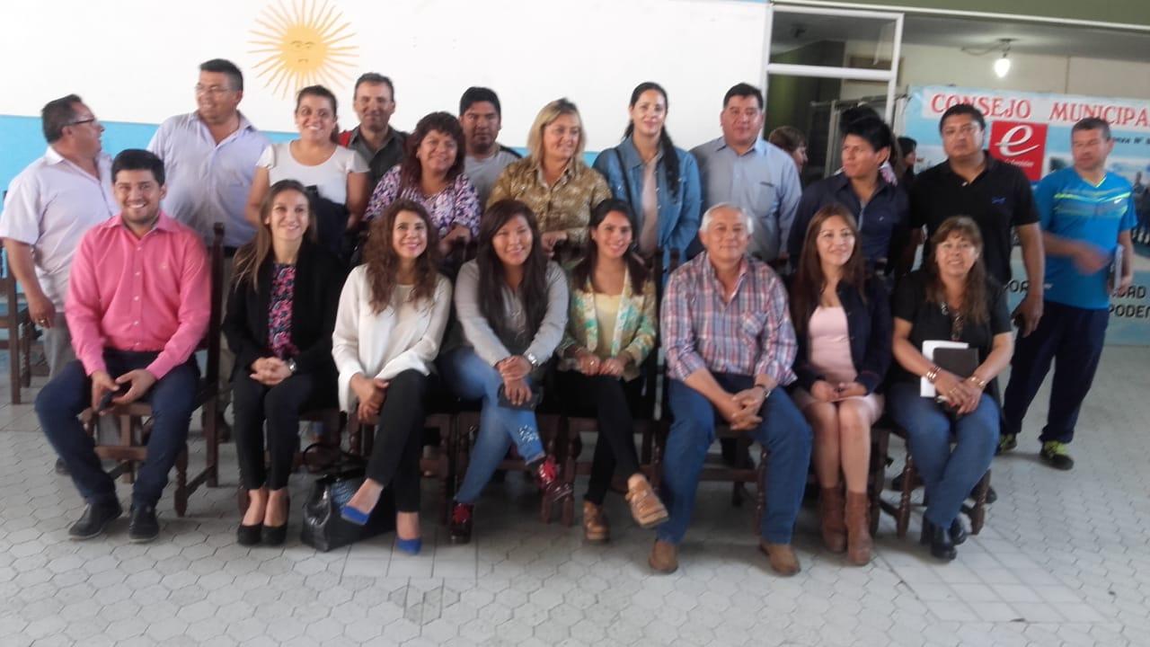 Jornada «Pacto Educativo»