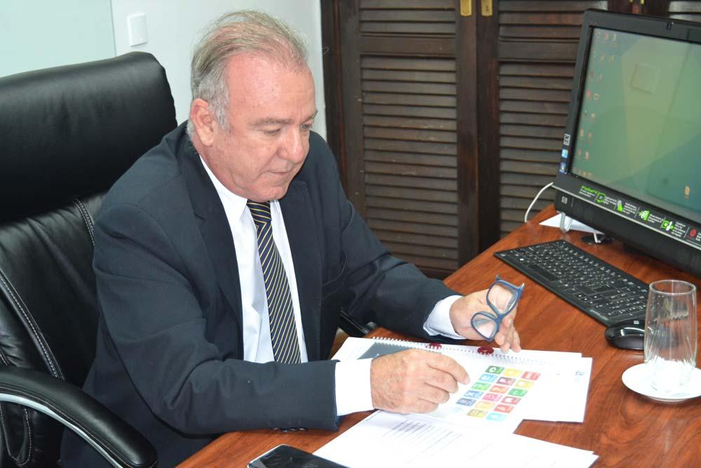 DeBedia aseguró que no habrá quita de pensiones por discapacidad en Jujuy