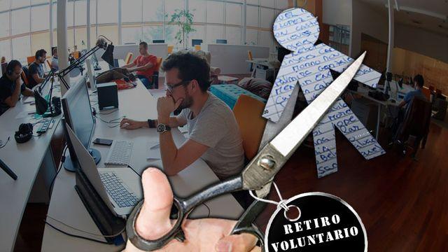 Menos empleados se animan a aceptar un retiro voluntario y se vienen ajustes más drásticos