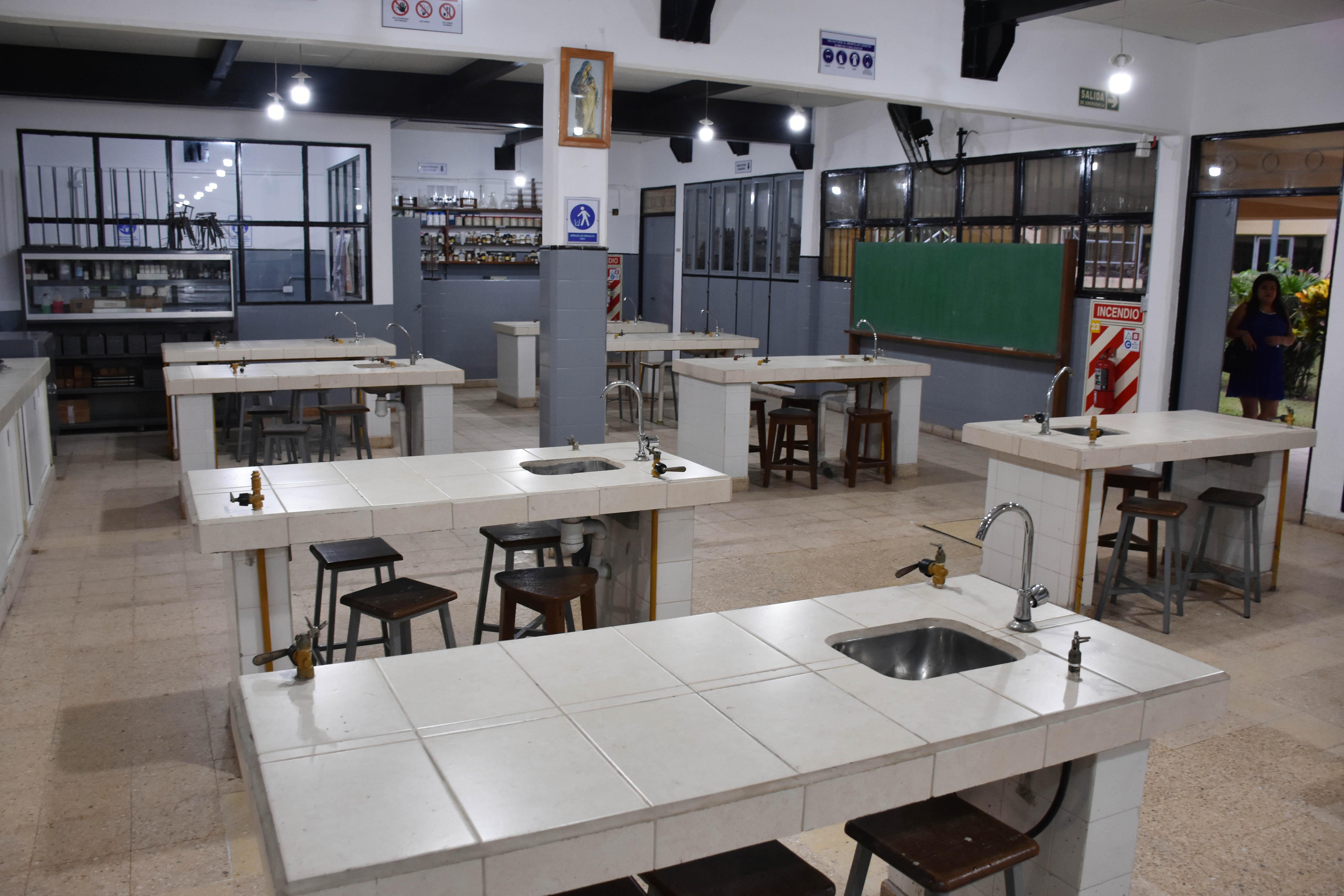 Ledesma sigue apostando a la educación técnica en Jujuy