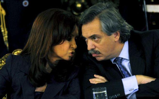 A CFK no le alcanza con acumular votos: confirma que quiere ganar