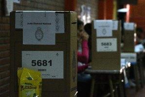El Gobierno confirmó los días de votación y que no habrá elección de diputados del Parlasur