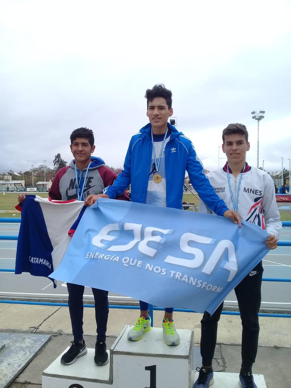 49º Campeonato Nacional Atletismo U-20