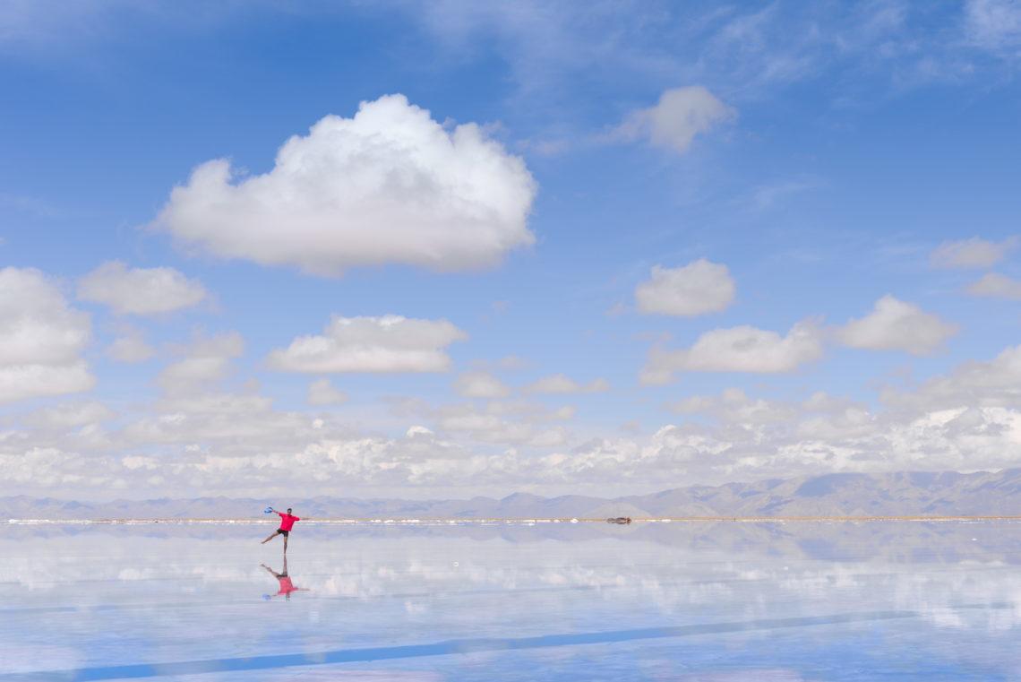 Salinas Grandes fué elegida una de las 7 Maravillas Naturales de Argentina