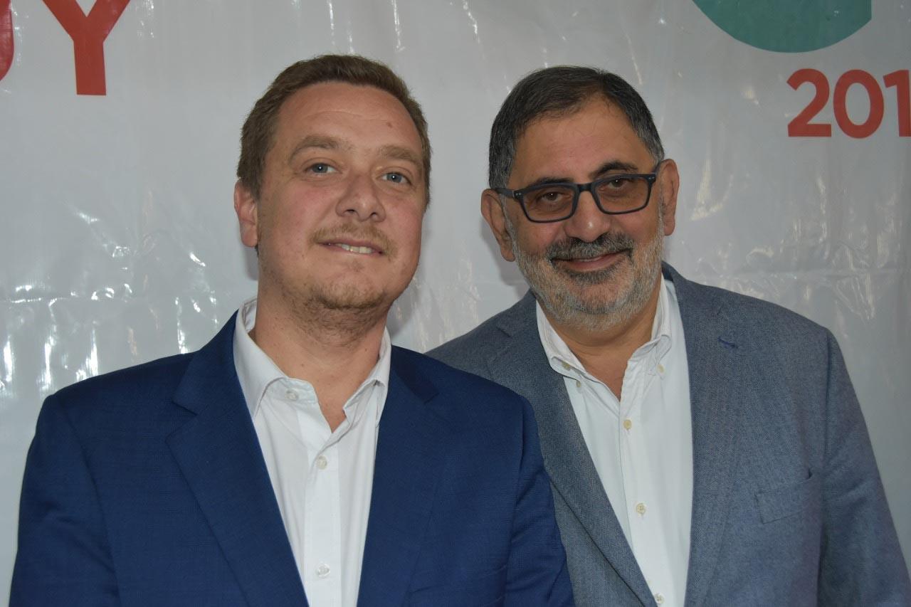 """""""DESDE EL PERONISMO PROPONEMOS IDEAS PARA LA GESTIÓN DE CHULI JORGE"""""""