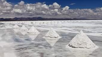 Jujuy y Bolivia acuerdan unirse para investigación y desarrollo