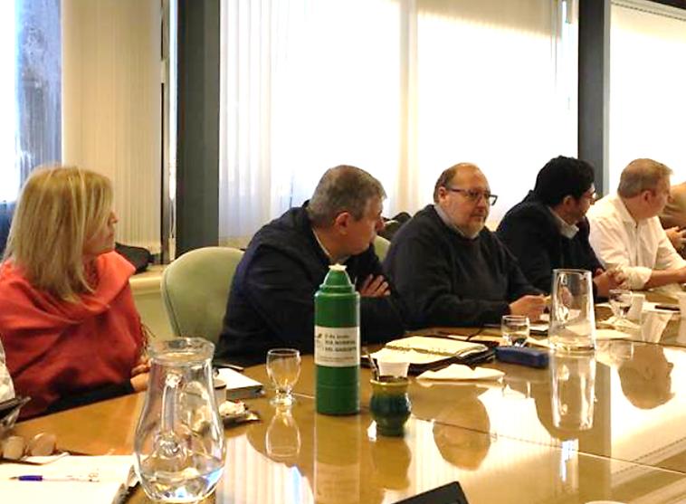 El Plan Belgrano ratifica la continuidad de las obras en Jujuy