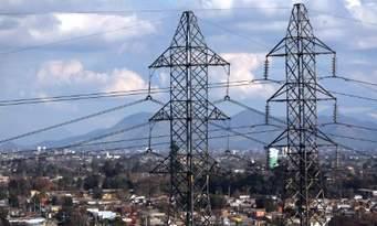 En mayo hubo una fuerte caída del consumo eléctrico en el NEA-NOA