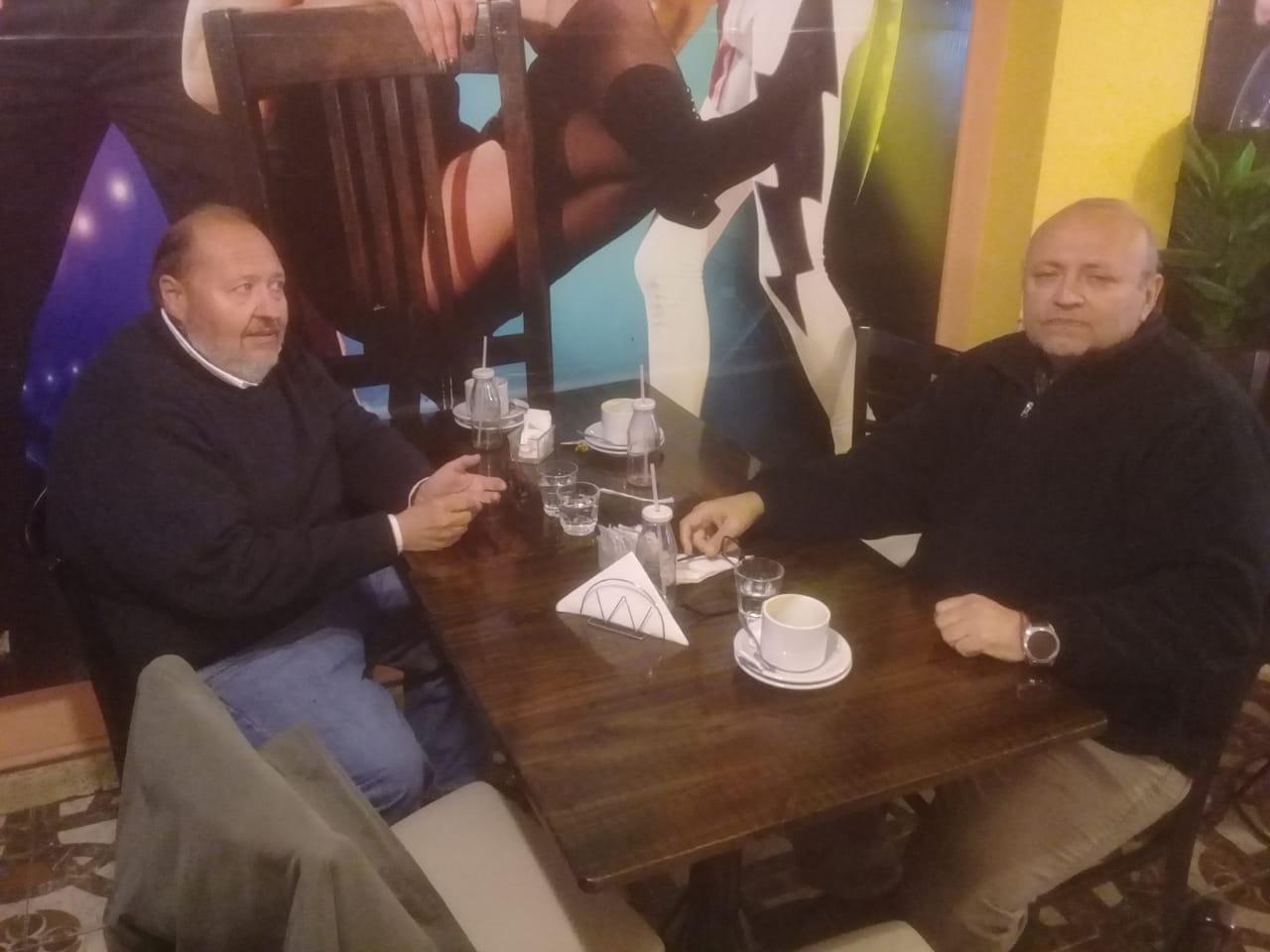 """""""Sin prisa, pero sin pausa"""" Tras las elecciones provinciales en Jujuy, Asmuzi y Berardi avanzan sobre los lineamientos productivos del gobierno"""