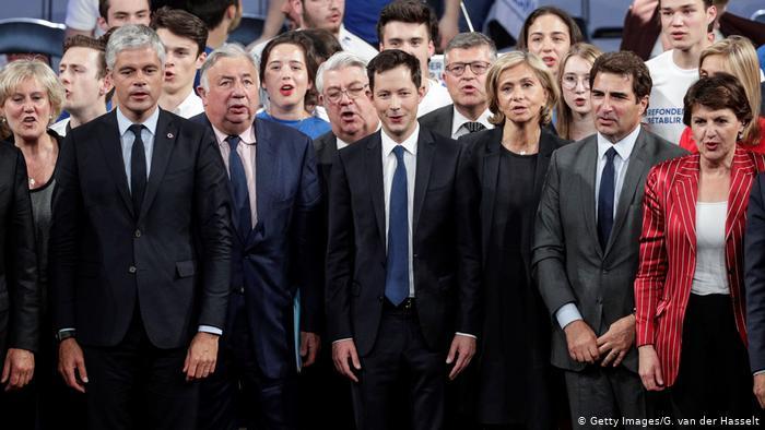 Parlamentarios franceses de oposición rechazan acuerdo UE-Mercosur