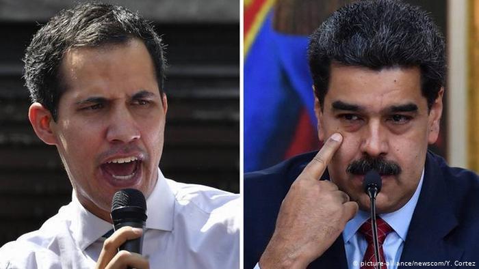 Venezuela: El diálogo entre el Gobierno y la oposición continúa