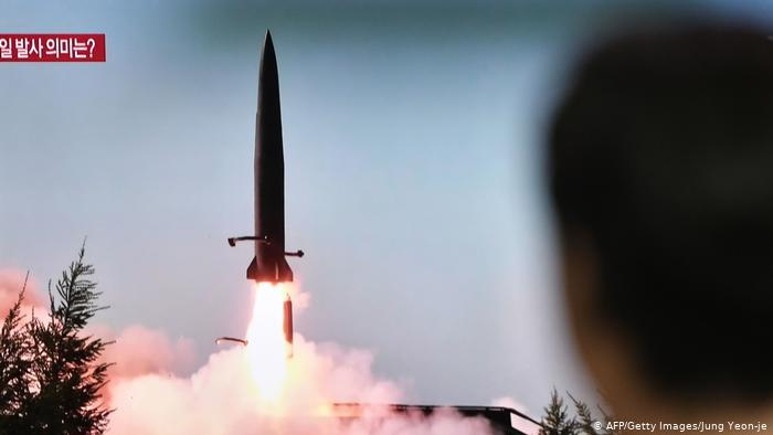 """Corea del Norte confirma que probó una """"nueva arma táctica"""""""