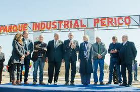 Construyen nueva planta de baterías de litio para exportación