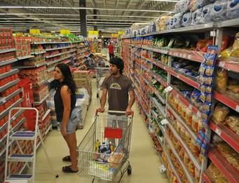Provincias del NEA-NOA lideran caída de ventas en supermercados