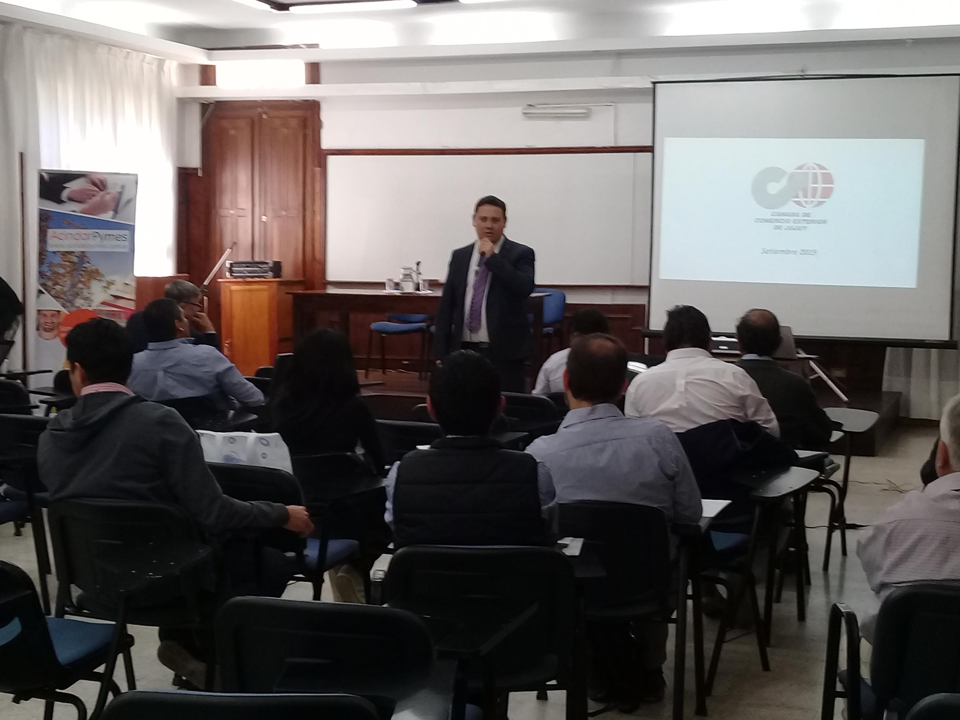 El comercio exterior, la llave para el desarrollo de Jujuy