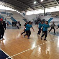 Juegos Escolares 2019