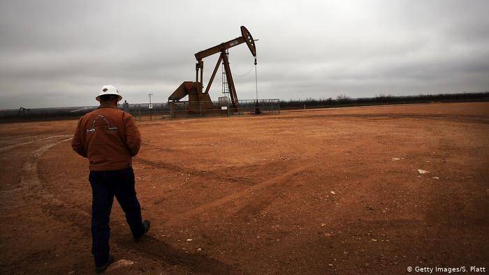 Trump libera el petróleo de las reservas tras el ataque en Arabia Saudí