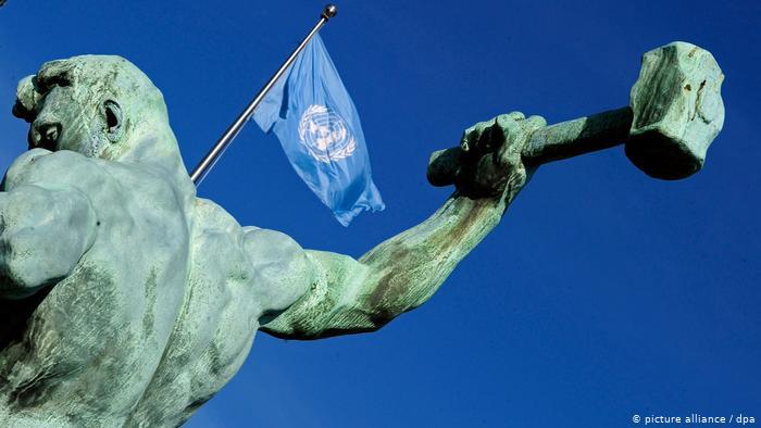 EE. UU. expulsa a dos miembros de la misión cubana en la ONU
