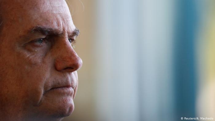 Bolsonaro y su última movida en la Amazonía, y un macabro hallazgo en Paraguay