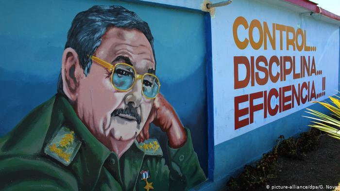 Estados Unidos impone sanciones a Raúl Castro por «graves violaciones de derechos humanos»