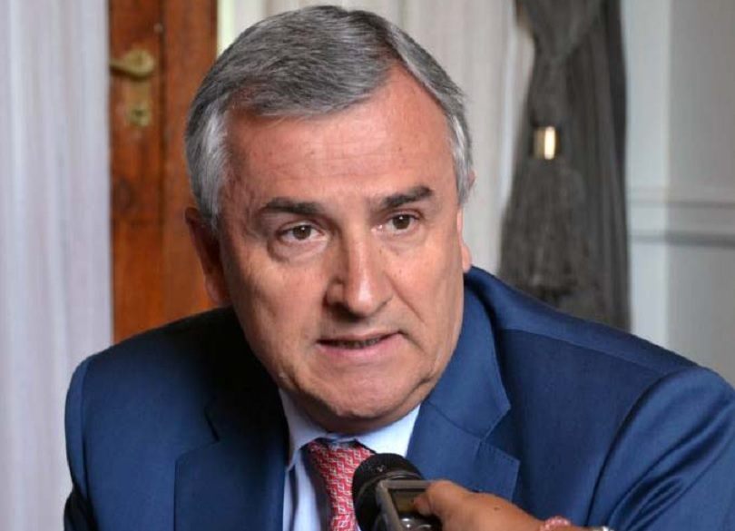 Juicio Político: «Los denunciados deberían tener decencia y renunciar»