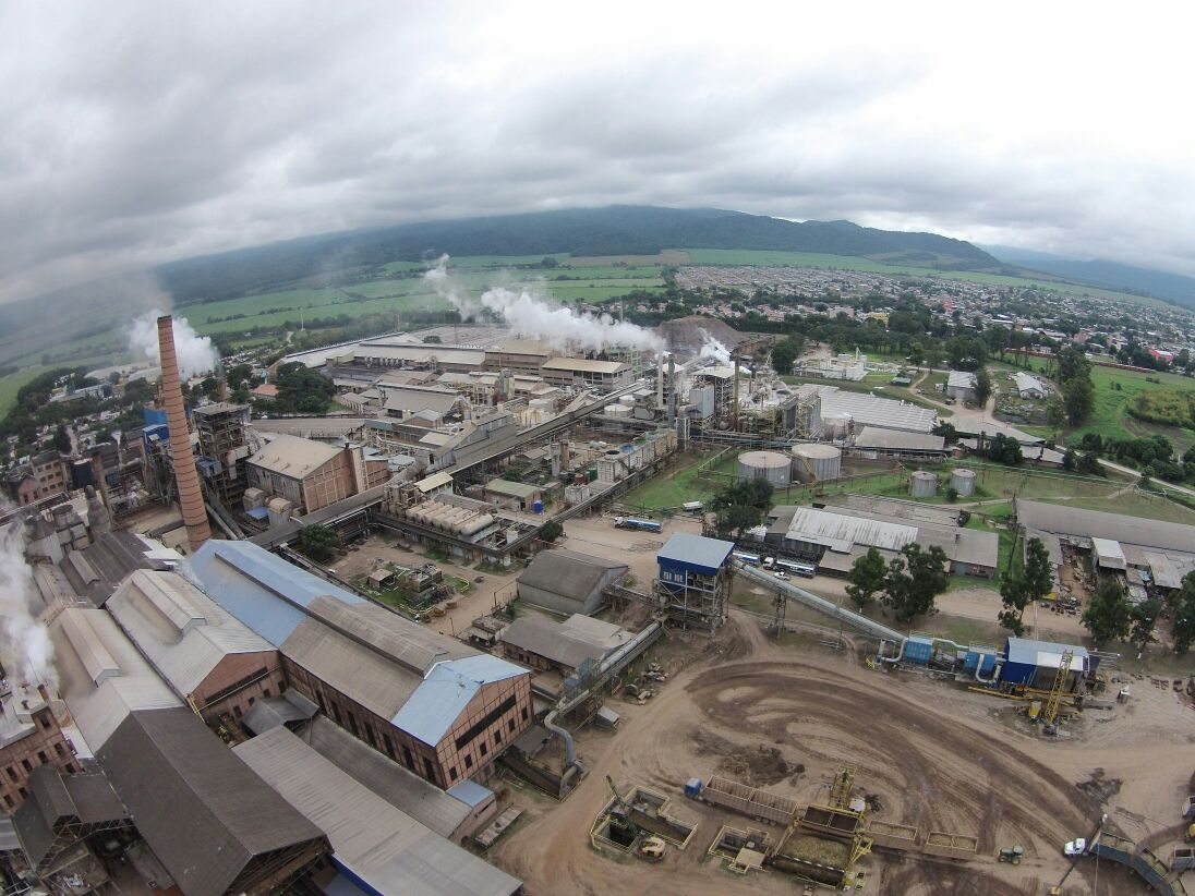 Jujuy espera el Congreso Internacional de Caña de Azúcar