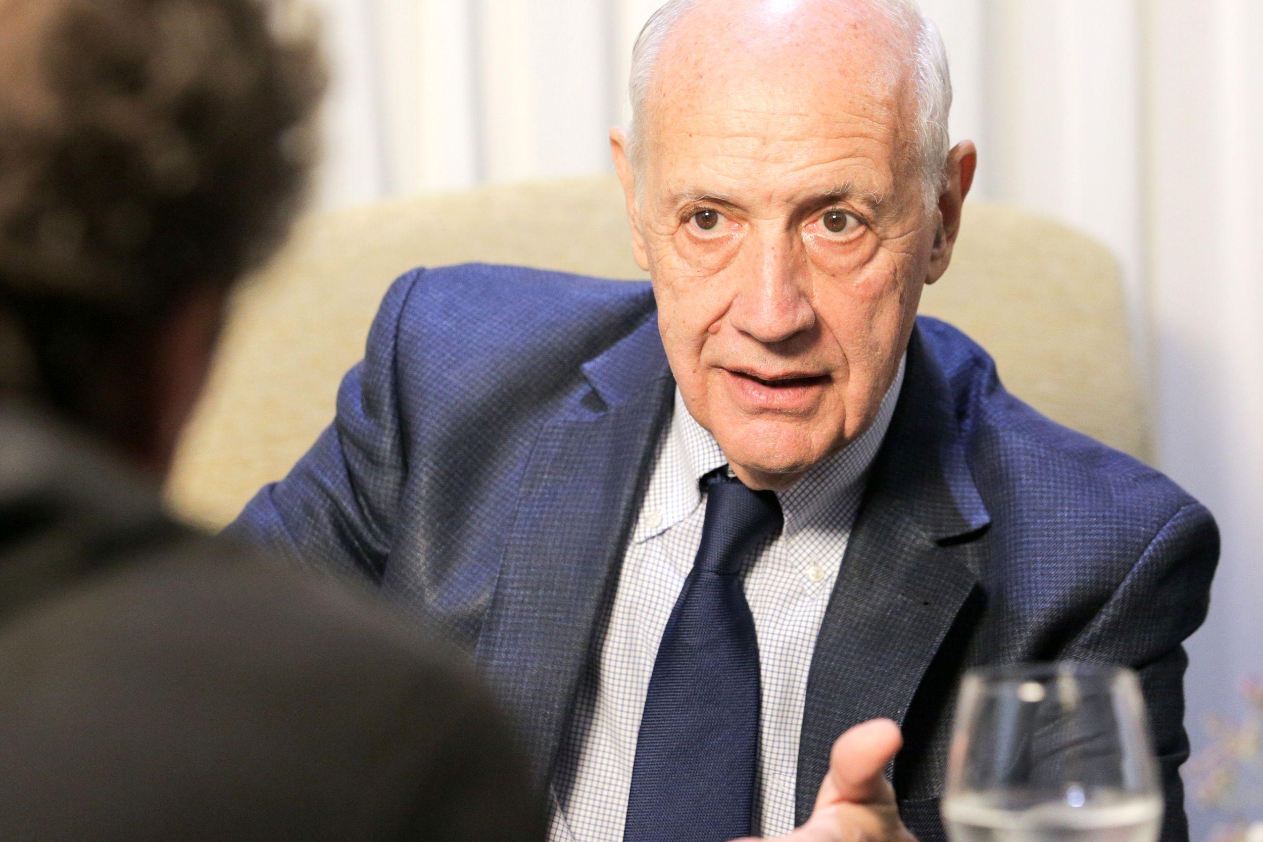 Lavagña: «Ciencias y Tecnología e un capítulo vital para el futuro de Argentina»