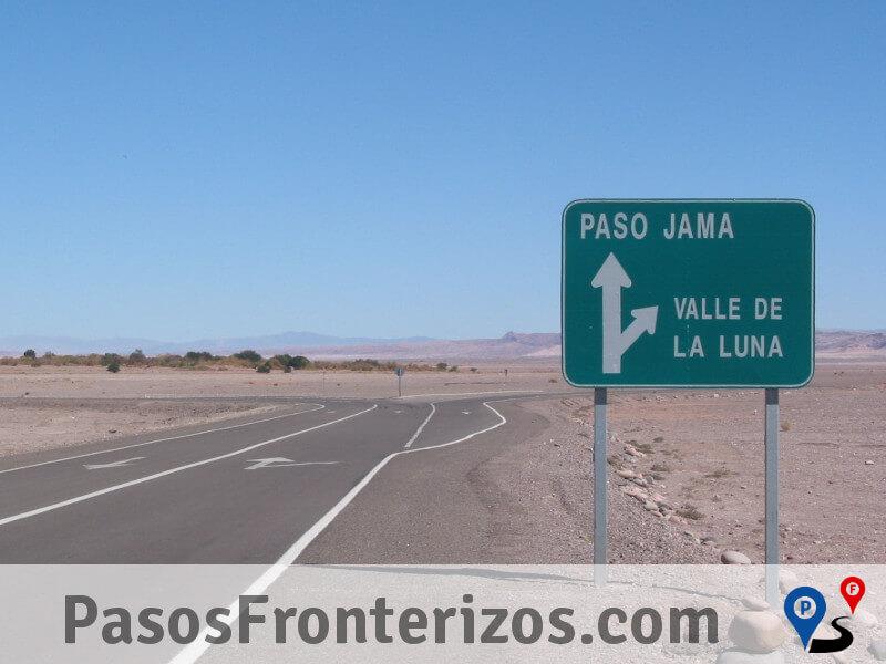 Cierran los pasos fronterizos de Jama y San Francisco que unen Jujuy y Catamarca con Chile