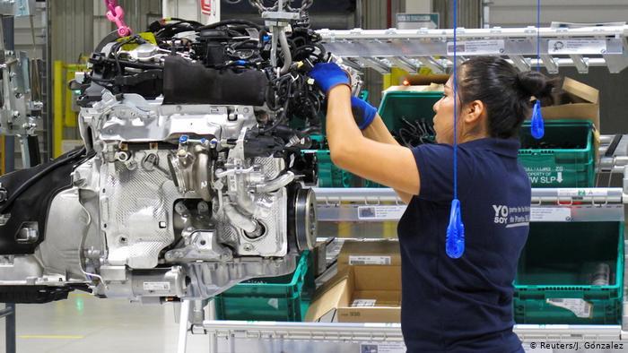 Cifras corregidas muestran que México estuvo en recesión