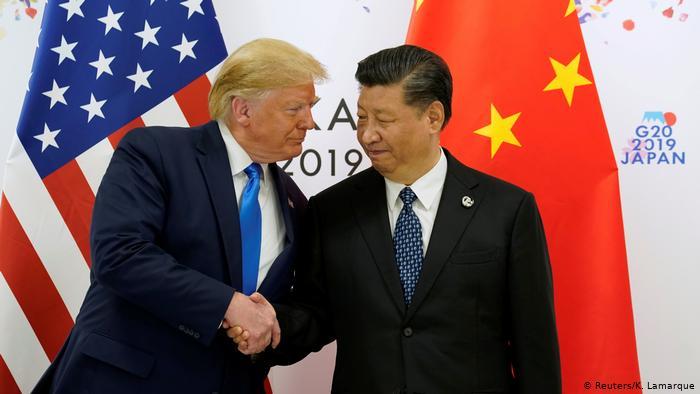 Trump amenaza con subir «aún más» aranceles si no hay pacto con China