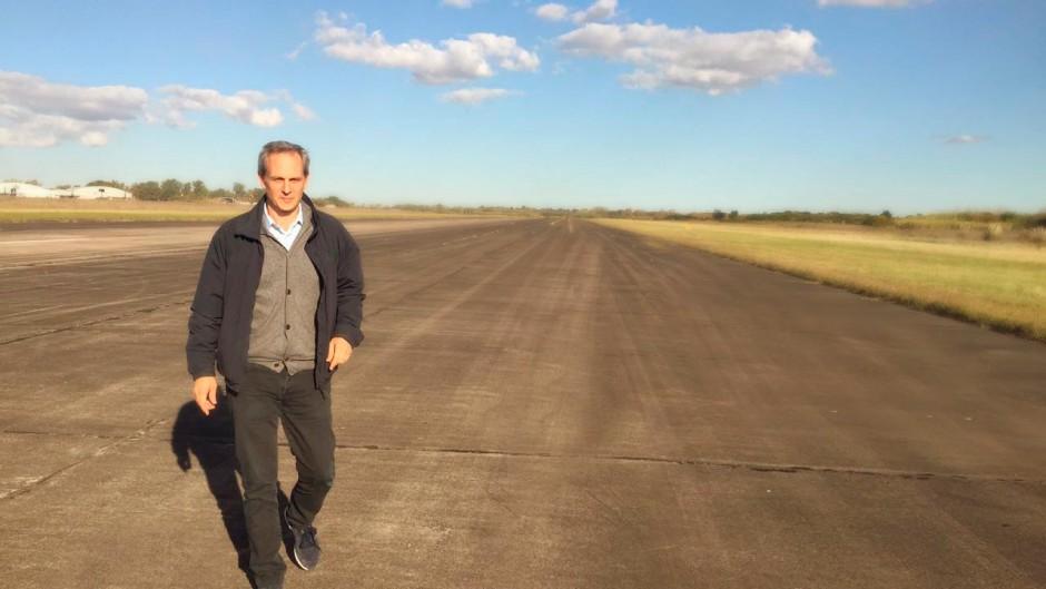 El fundador de Flybondi se va del país por la derrota de Macri