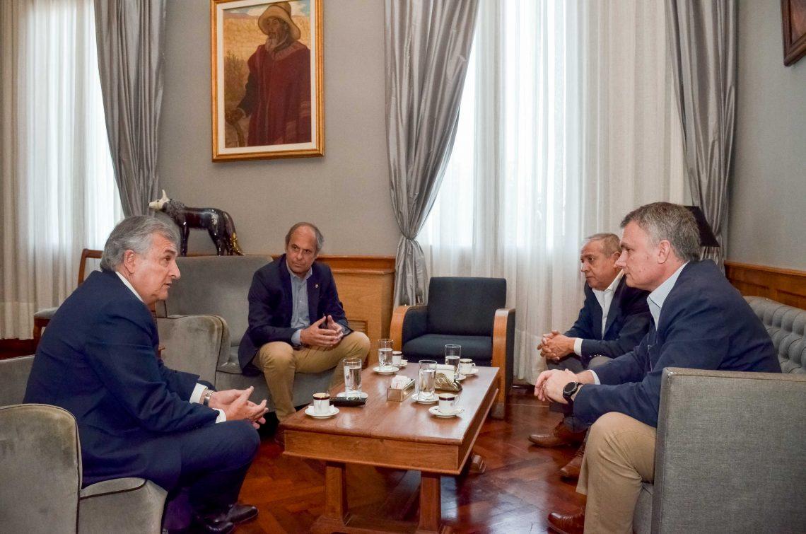 La empresa Ledesma ampliará sus inversiones en Jujuy